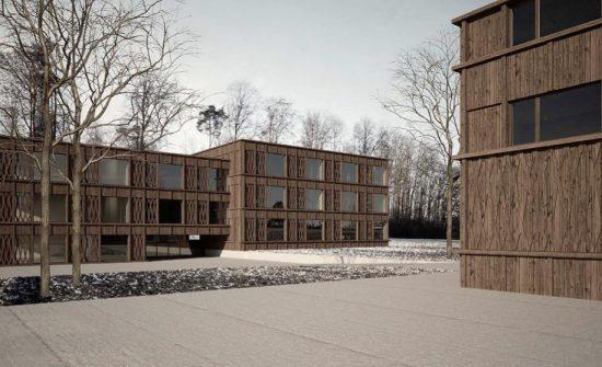 Complexe scolaire de Chavully