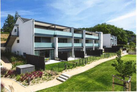 Clos Valfaye - Résidences Panorama