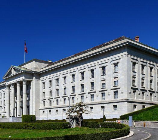 Tribunal fédéral pour L'OFCL
